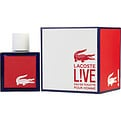 Lacoste Live Eau De Toilette for men by Lacoste