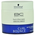 Bonacure Curl Bounce Butter Treatment for unisex by Bonacure