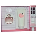 Nina L'Eau Eau Fraiche Spray 2.7 oz & Body Lotion 6.7 oz for women by Nina Ricci