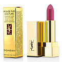 Yves Saint Laurent Rouge Pur Couture The Mats for women by Yves Saint Laurent