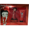 Betty Boop Princess-Eau De Parfum Spray 2.5 oz & Bubble Bath 3.4 oz for women by Melfleurs