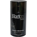Black Xs L'Exces Body Spray for men by Paco Rabanne