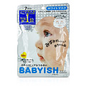Kose Babyish Clear Turn Face Mask - Whitening for women by Kose