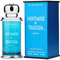 THALLIUM ANONYMOUS by Jacques Evard