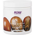 Essential Oils Now Shea Butter 100% Natural for unisex by Now Essential Oils