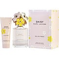 Marc Jacobs Daisy Eau So Fresh Eau De Toilette Spray 4.2 oz & Body Lotion 2.5 oz (Travel Offer) for women by Marc Jacobs