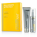Jan Marini Rejuvenate & Protect Set: Marini Physical Protection 57g + C-Esta Serum 30ml for women by Jan Marini