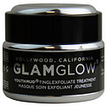 Glamglow Youthmud Tinglexfoliate Treatment Mask for women by Glamglow