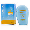 Shiseido Perfect Uv Protector S Wetforce Spf 50+ Pa++++ (For Sensitive Skin & Children) for women by Shiseido