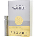 AZZARO WANTED by Azzaro