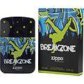 ZIPPO BREAKZONE by Zippo