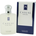 Casual Cologne