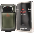 Play Intense Cologne