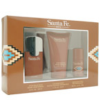 SANTA FE by Aladdin Fragrances for MEN