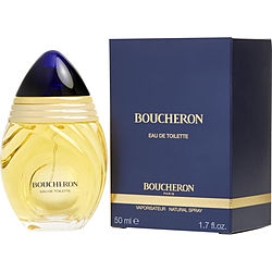 BOUCHERON by Boucheron EDT SPRAY 1.6 OZ for WOMEN
