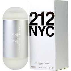 212 by Carolina Herrera - EDT SPRAY 2 OZ