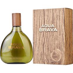 AGUA BRAVA by Antonio Puig COLOGNE 17 OZ for MEN