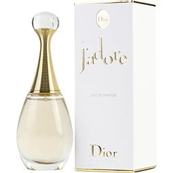 JADORE by Christian Dior - EAU DE PARFUM SPRAY 1.7 OZ