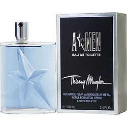 ANGEL by Thierry Mugler - EDT SPRAY REFILL 3.4 OZ