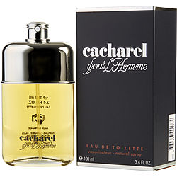 CACHAREL by Cacharel EDT SPRAY 3.4 OZ for MEN