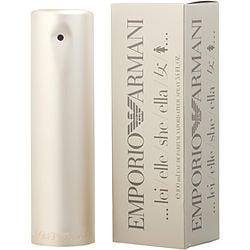 EMPORIO ARMANI by Giorgio Armani EDP SPRAY 3.4 OZ for WOMEN