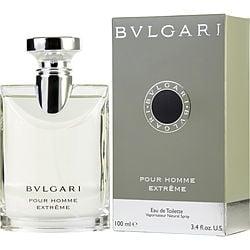 BVLGARI EXTREME by Bvlgari EDT SPRAY 3.4 OZ for MEN
