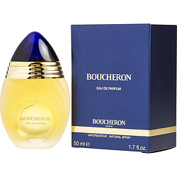 BOUCHERON by Boucheron EDP SPRAY 1.7 OZ for WOMEN