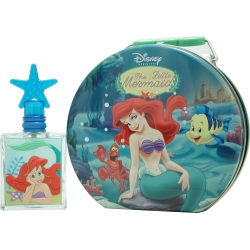 Little Mermaid Gift Set