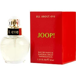 ALL ABOUT EVE by Joop! EDP SPRAY 1.35 OZ for WOMEN