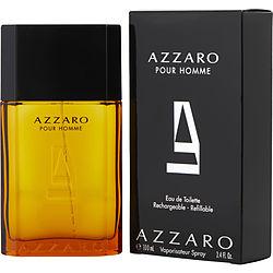AZZARO by Azzaro EDT SPRAY 3.4 OZ for MEN