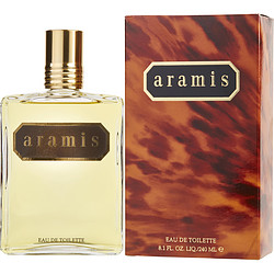 ARAMIS by Aramis EDT 8.1 OZ for MEN