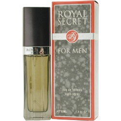 ROYAL SECRET by Five Star Fragrance Co. EDT SPRAY 1.7 OZ for MEN