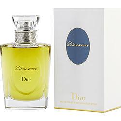 DIORESSENCE by Christian Dior EDT SPRAY 3.4 OZ for WOMEN