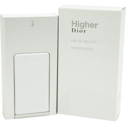 HIGHER by Christian Dior EDT SPRAY 1.7 OZ for MEN