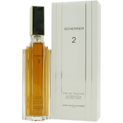 SCHERRER II by Jean Louis Scherrer EDT SPRAY 3.4 OZ for WOMEN