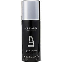 AZZARO by Azzaro DEODORANT SPRAY 5.1 OZ for MEN