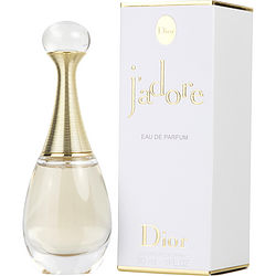 JADORE by Christian Dior EDP SPRAY 1 OZ for WOMEN