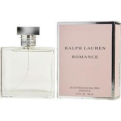 ROMANCE by Ralph Lauren EDP SPRAY 3.4 OZ for WOMEN