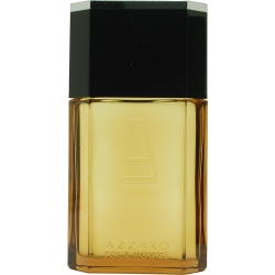 AZZARO by Azzaro AFTERSHAVE 3.3 OZ for MEN