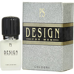 DESIGN by Paul Sebastian COLOGNE .25 OZ MINI for MEN $ 6.29