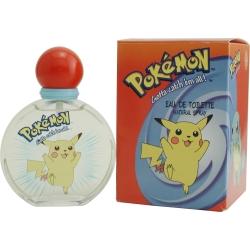 Pokemon By Air Val International Edt Spray 3.4 Oz Perfume For Unisex at Sears.com