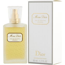 MISS DIOR CLASSIC by Christian Dior EDT SPRAY 1.7 OZ for WOMEN