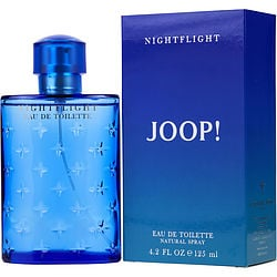 JOOP NIGHTFLIGHT by Joop! EDT SPRAY 4.2 OZ for MEN