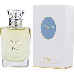 DIORELLA by Christian Dior EDT SPRAY 3.4 OZ for WOMEN