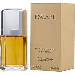 ESCAPE by Calvin Klein EDP SPRAY 1.7 OZ for WOMEN