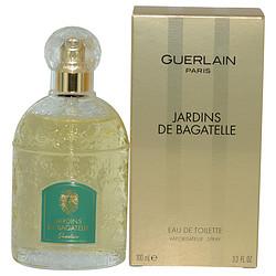 Parfum de damă GUERLAIN Jardins De Bagatelle