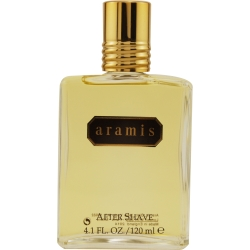 ARAMIS by Aramis AFTERSHAVE 4 OZ for MEN