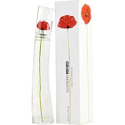 Kenzo Kenzo Flower By Kenzo Eau De Parfum Spray 1.7 Oz Perfume For Women