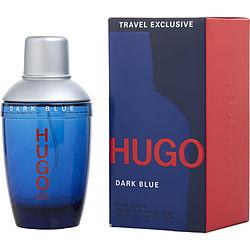 HUGO DARK BLUE EDT SPRAY 2.5 OZ at Sears.com