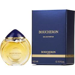 BOUCHERON by Boucheron EDP .15 OZ MINI for WOMEN